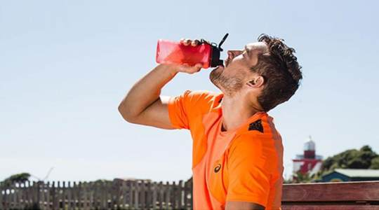 5 Hydration Mistakes You Are Probably Making