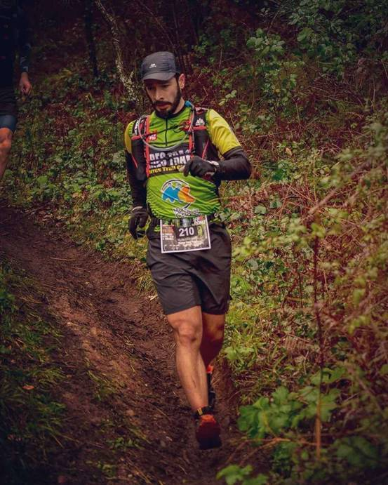 Aonijie-Use These Tips to Get the Most out of Every Trail Run