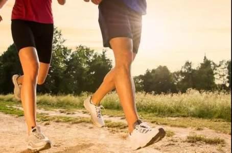 休息一段时间后恢复跑步技巧 速度放慢最重要
