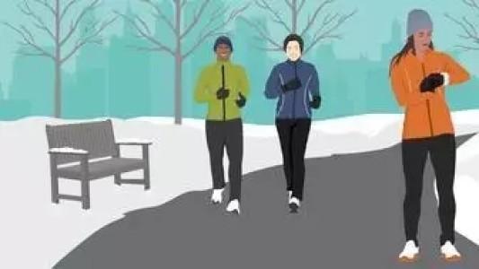 冬季跑步要領指南