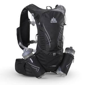 越野跑步背包15L-C929奥尼捷男女马拉松水袋包运动双肩包轻量大容量