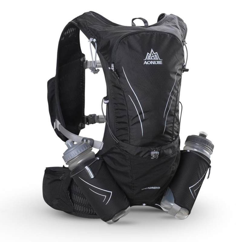 cross-country running backpack , marathon water bag , sports shoulder bag - C929