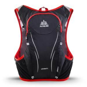 越野跑背包5L-C928奥尼捷水袋背心马拉松户外男女运动双肩包轻量骑行包