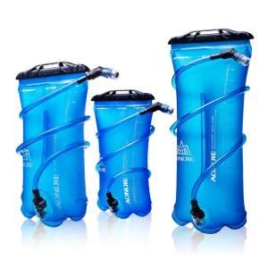 运动水袋1.5L 2L 3L户外饮水袋骑行登山背包饮水袋TPU材质奥尼捷SD16