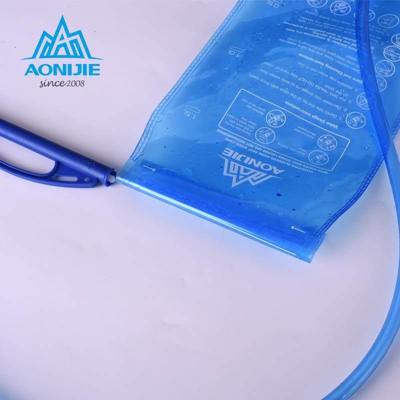 Water Bladder Bag 1.5L /2L /3LHydration Cycling Hiking Camping AONIJIE SD12