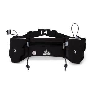 跑步腰包-带男水壶女水壶运动腰包户外越野马拉松腰带贴身防盗手机小腰包