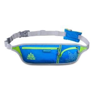 运动腰包-透气 跑步腰包男女马拉松装备透气贴身户外手机包 E916