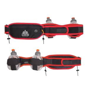 运动跑步腰包-带水壶 多功能户外健身腰带骑行马拉松装备手机包W937