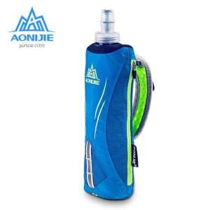 手握水壶包跑步运动手持水壶包户外越野马拉松水杯奥尼捷E908