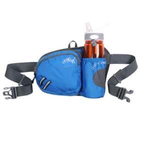 户外运动水壶腰包男女多功能骑行越野跑步腰包贴身轻便透气 E809