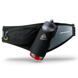 跑步腰包水壶包男运动腰包马拉松女贴身透气旅行骑行腰带潮 E849