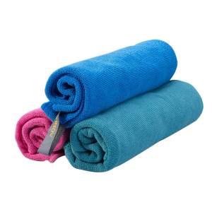 运动健身吸汗毛巾跑步游泳速干毛巾男女户外旅行便携吸水快干浴巾E4083