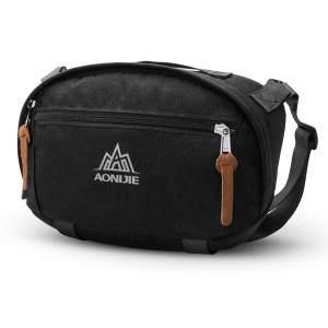 户外休闲单肩包斜挎包时尚简约多功能手提拎包背包防水挎包H921