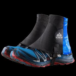 奥尼捷户外越野跑防沙套 登山徒步沙漠防沙鞋套加厚耐磨运动装备E941