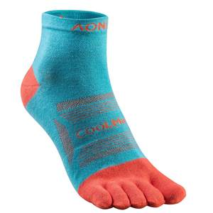 E4802#  Toe  Socks