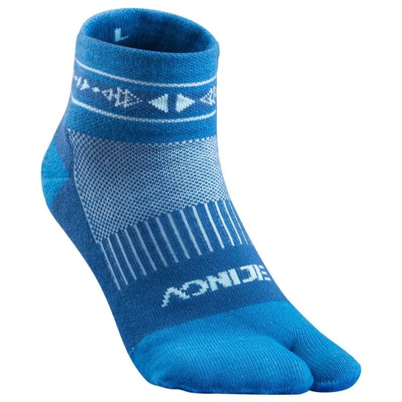 E4805#  TWO Toe  Socks